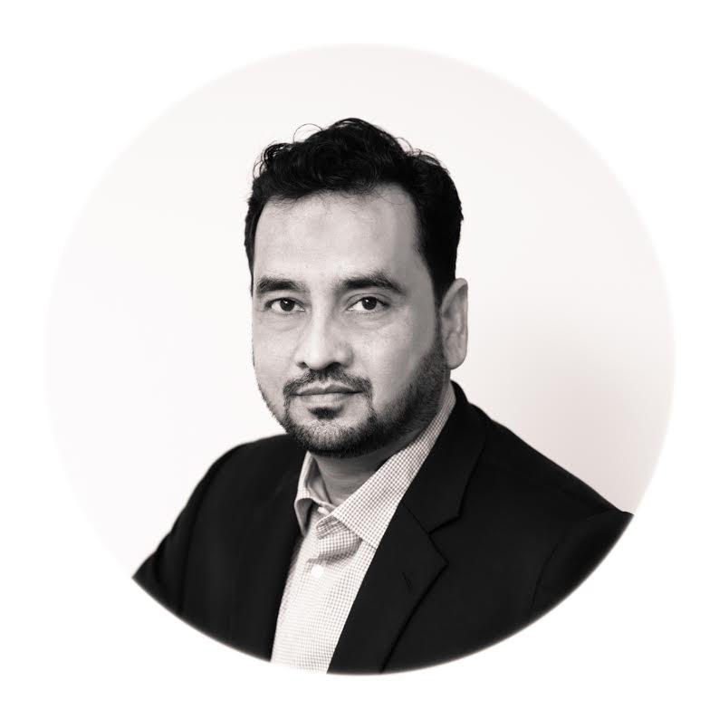 Taha Kazmi